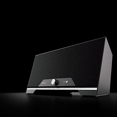 Teufel Raumfeld One-M All-in-one Streaming-Lautsprecher - 5