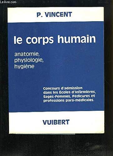 Le corps humain : Anatomie, physiologie, hygiène