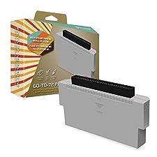 Hyperkin 60 to 72 Pin Adapter for Famicom to NES [Nintendo NES]