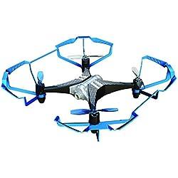 Silverlit–84774–Drone con cámara HD y función Follow Me–Selfie Drone–4canales Gyro–2,4gHz