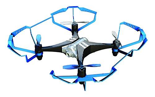 84603Silverlit–84774–Drohne mit Camera HD und Funktion Follow Me–Selfie Drone–4Kanal Gyro–2,4GHz