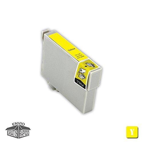TintenPatronen Gelb Kompatibel GC31 Y GEL Für Drucker RICOH Aficio GX e7700