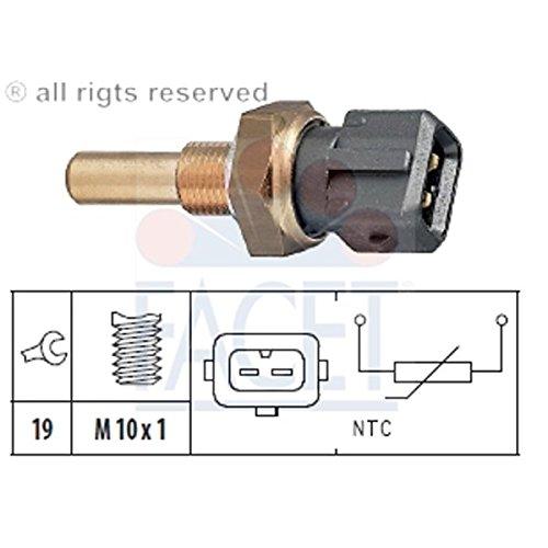 FACET 7.3229 Transmetteur Température
