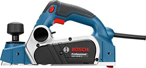 Bosch Professional GHO 26-82 D Corded 240 V Planer