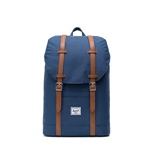 Herschel Classic Retreat M 13'' Backpack dark blue