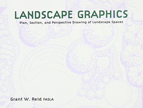 Landscape Graphics by Grant Reid (2002-09-01)