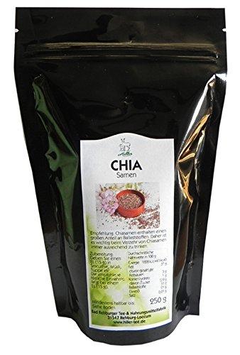 Hiller Chia-Samen 250 g