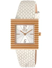 Helix Parisienne Analog Silver Dial Women's Watch - 11HL00