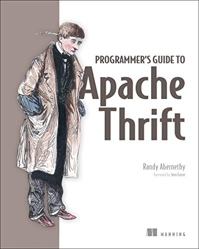 Programmer\'s Guide to Apache Thrift