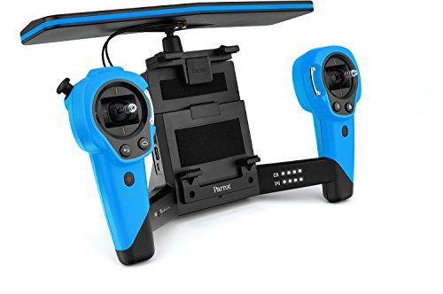 Parrot Bebop Drohne + Parrot Skycontroller blau - 5
