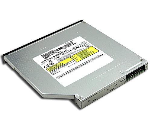 JX2 Pata IDE DVD RW Interna Doble Capa 8X DVD+-RW