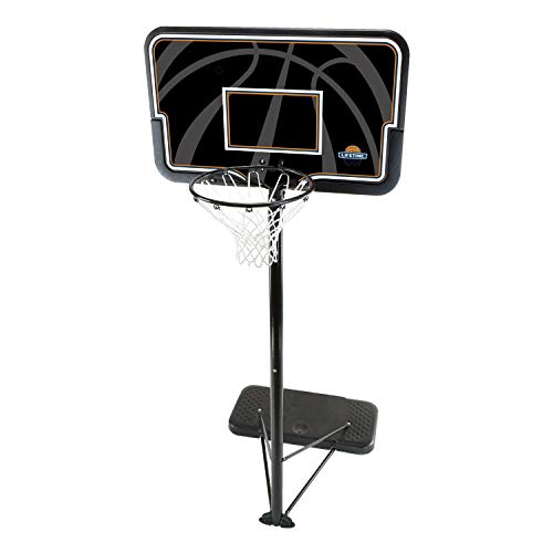 Lifetime Basketball-Anlage Omaha SE Portable (44 Zoll), 90632
