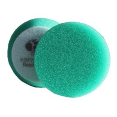 RUPES Ibrid Nano Polierschwamm (Pad) Grün (40mm)