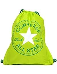Converse Shoebag CT Print mixte adulte, sac à dos, vert