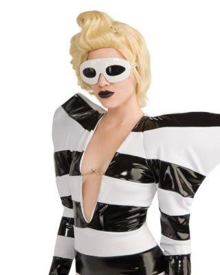 - Lady Gaga Brille