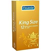 Pasante King Size Kondome – 12 Stück preisvergleich bei billige-tabletten.eu