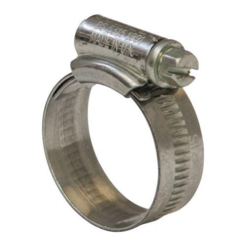Véritable 1 x 50 pièces Jubilee assortis Clips de tuyau Outil Atelier Accessoires - P.