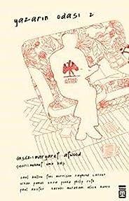 Yazarın Odası 2: Önsöz: Margaret Atwood