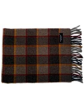 Piel Italia Unisex lana de cordero bufanda (ils111)