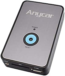 USB SD AUX MP3 Adapter Bluetooth Freisprechen für RD4 (Standart-CD) Radio - Citroen C2 C3(Pluriel) C4(Picasso) C5 C6 C8 Berlingo Jumpy - Peugeot 207 307 308 407 607 807 1007 4007 5008 Partner Expert