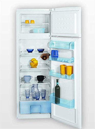Beko dsa28020 2 Door Fridge – dsa28020 with Mechanical Control
