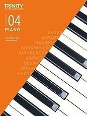Piano Exam Pieces & Exercises 2018-2020 Grade 4 (Piano 2018-2020)