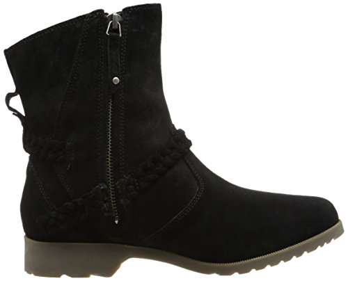 Teva - Delavina Low, Stivale da donna Nero (Black)