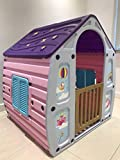 Unicorn Childrens Playhouse Wendy House Magical...