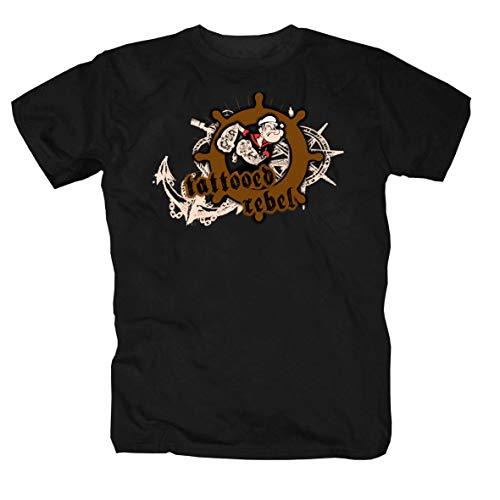 e T-Shirt (XXXL) ()