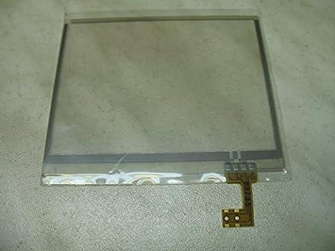 Touchscreen passend für Garmin Nüvi 200 205 250 255 260 270 275 1200 1240 1250 repair replacement (Version LQ035Q1DH02 (Garmin Nüvi 200)