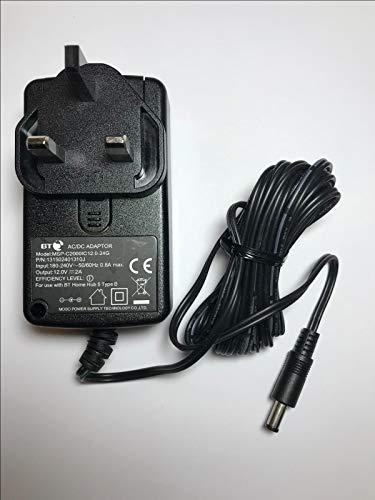 Ersatz für HP 5188-6700, 12V, 1A AC/DC Adapter eadp-15db A Netzteil -