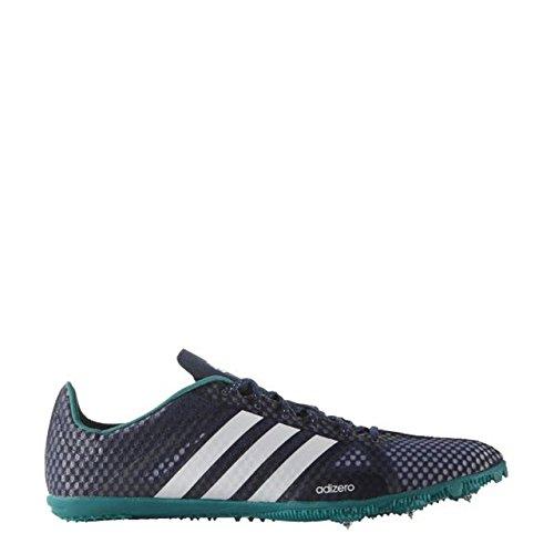 Adidas Adizero Ambition 3 Course à Pied à Pique - SS16 blue