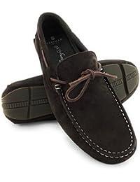 Zerimar Chaussures Pour Hommes En Cuir Chaussures Homme Chaussures Habillées De Couleur Noir Élégant Homme Taille 41 Livraison gratuite Manchester Livraison gratuite extrêmement limité vue pas cher Nice en ligne vZLf2MapO