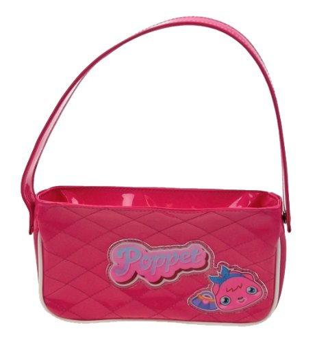 Moshi Monsters ,  Kinderhandtasche Pink Rosa 4 a 6 años