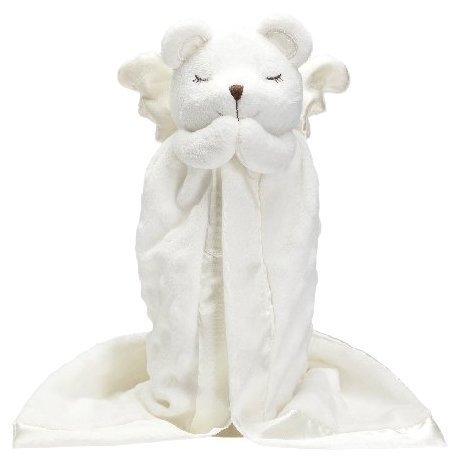 Elegant Baby Prayer Bear Blankie Buddy by Elegant Baby