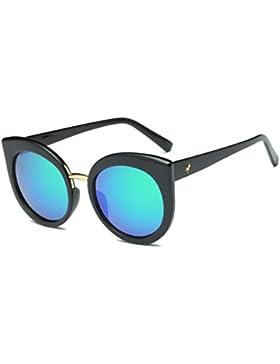 VENMO Las Mujeres los Hombres Gato Ojo Diseño Retro Clásico Gafas de sol