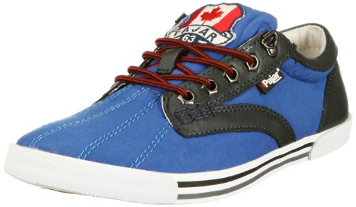 Pajar Lehn 22507.21, Sneaker uomo, Blu (Blau (Royal Blue/Royal Blue)), 41