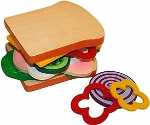 Beluga Spielwaren GmbH 30885 Juego de rol - Juegos de rol (Cocina y Comida, Estuche de Juego, 3 año(s), Niño, Niño/niña
