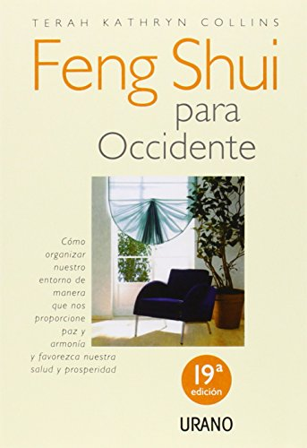 Feng Shui Para Occidente por Terah Collins