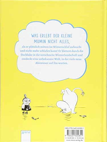 Die Mumins (6). Winter im Mumintal: Alle Infos bei Amazon