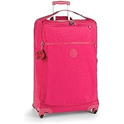 Kipling - DARCEY L - 89 Litros - Trolley - Cherry Pink C - (Rosa)