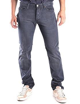 Just Cavalli Hombre MCBI170011O Gris Algodon Jeans
