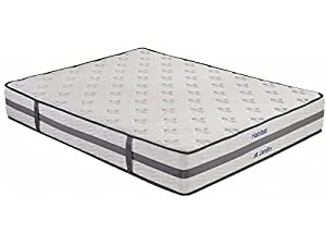 Marie memory foam mattress - 140 x 190 x 25cm