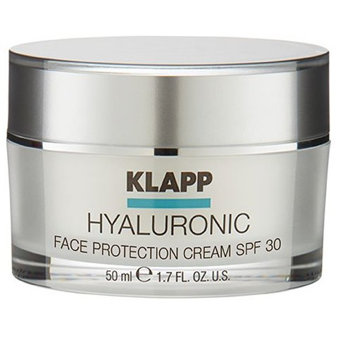 Klapp Hyaluronic Mask