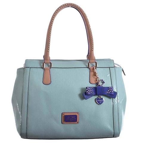 Guess Specks Handtasche 32,5 cm