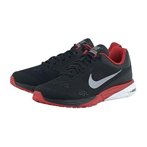 Nike Tri Fusion Run, Chaussures de Running Entrainement Homme, Noir, 41,5 EU