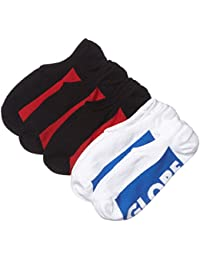 Globe Invisible 5 Pack Socks
