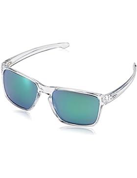 Oakley Herren Sonnenbrille SLIVER XL