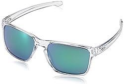 Oakley Sliver Xl Sunglasses Men's, Transparent (Polished Clear), Tu