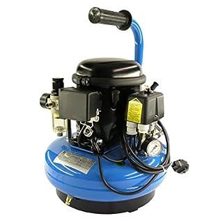 AGRE Junior 30 Flüsterleise Kompressor Airbrush Kompressoren Sehr leise